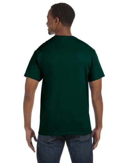 27th Lancers T-Shirt Small Logo