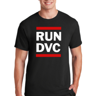 Run DVC Shooting Shirt