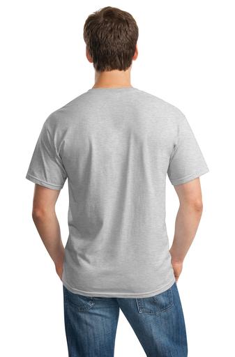 Ash/Gray T-Shirt Back
