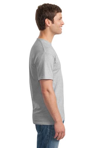 Ash/Gray T-Shirt Side