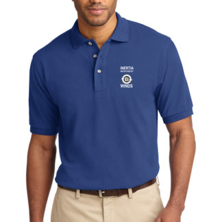 Inertia Polo Shirt