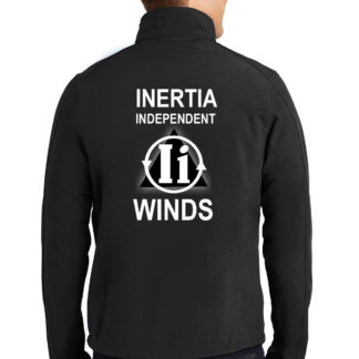 INERTIA JACKET 1