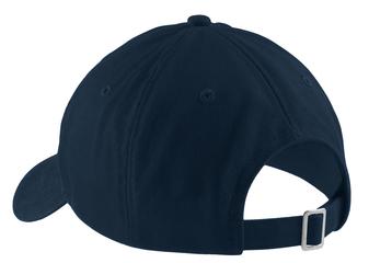 Black Inertia Hat
