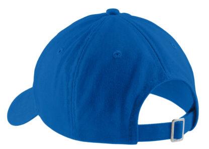 Blue Inertia hat